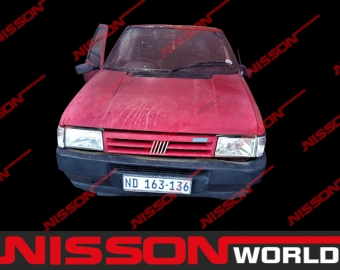 FIAT UNO 1.1  STRIPPING FOR SPARES