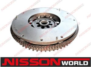 NAVARA YD25 DUAL MASS FLYWHEEL R6500