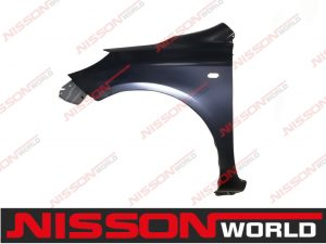 nissan-almera-mk2fACE LIFTl-front-fender-with-hole-left R1250